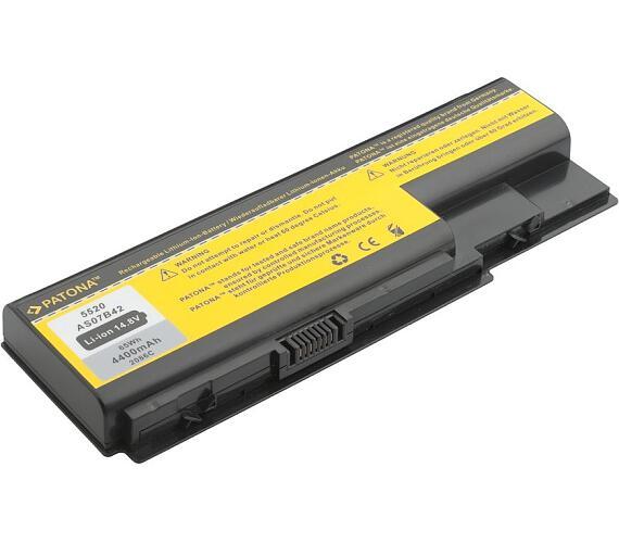 PATONA baterie pro ntb ACER ASPIRE 5220 / 5920 4400mAh Li-Ion 14,8V (PT2086)