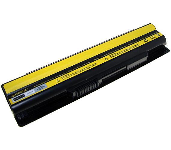 PATONA baterie pro ntb MSI CR650 4400mAh Li-Ion 11,1V (PT2312) + DOPRAVA ZDARMA
