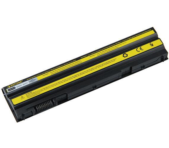 PATONA baterie pro ntb DELL LATITUDE E6420 4400mAh Li-Ion 11,1V + DOPRAVA ZDARMA