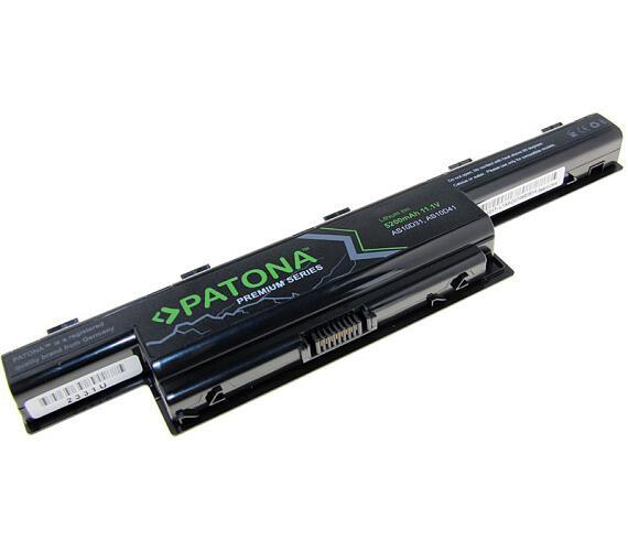 PATONA baterie pro ntb ACER AS10D31 5200mAh Li-Ion 11,1V PREMIUM (PT2331)