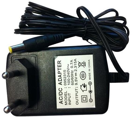 PATONA napájecí adaptér k ntb/ 9,5V/2,31A 22W/ konektor 4,8x1,7mm/ ASUS EEE (PT7777)