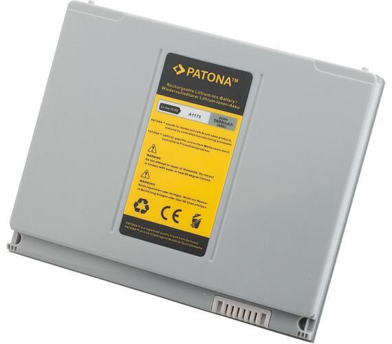 """PATONA baterie pro ntb APPLE Macbook Pro 15"""" 5600mAh Li-Pol 10,8V + DOPRAVA ZDARMA"""