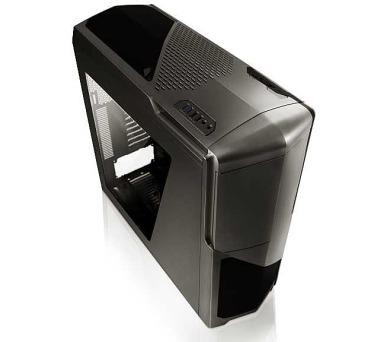 NZXT skříň Phantom 630 Windowed/Ultra Tower/bez zdroje/USB3.0+USB2.0/EATX/kovově šedá (CA-P630W-G1) + DOPRAVA ZDARMA