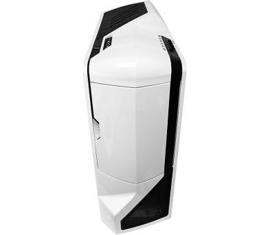 NZXT skříň Phantom/Full Tower/bez zdroje/USB2.0/E-ATX/bílá + DOPRAVA ZDARMA