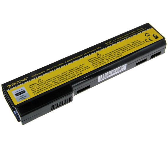 PATONA baterie pro ntb HP ProBook 8460p 4400mAh Li-Ion 10,8V (PT2345) + DOPRAVA ZDARMA