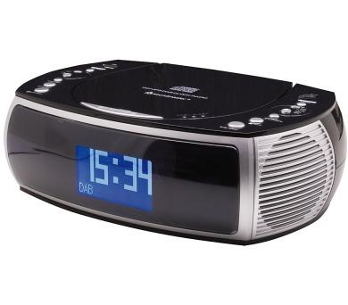 Soundmaster URD470SW radiobudík s CD/MP3 a USB / CD