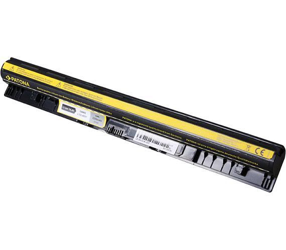 PATONA baterie pro ntb LENOVO IdeaPad G400s 2200mAh Li-Ion 14,8V + DOPRAVA ZDARMA