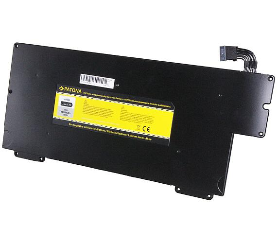 "PATONA baterie pro ntb APPLE MacBook Air 13"" 4400mAh Li-Ion 7,4V (PT2365)"