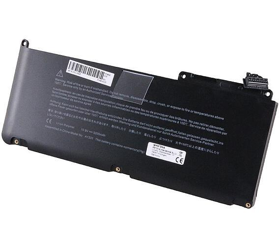 "PATONA baterie pro ntb APPLE MacBook Unibody 13"" 5200mAh Li-Ion 10,8V (PT2366)"