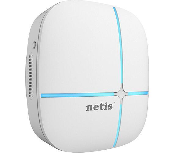 NETIS WF2520 AP přístupový bod s montáží na strop / 802.11b/g/n / 300Mbps / 2.4GHz / bílý /