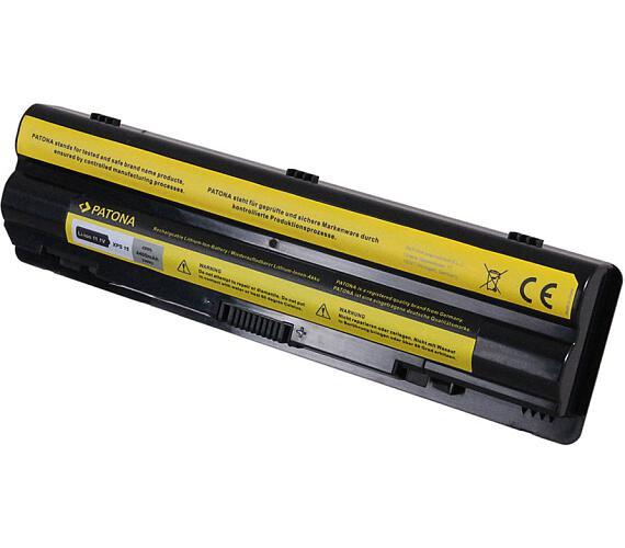 PATONA baterie pro ntb DELL XPS 14 4400mAh Li-Ion 11,1V 08PGNG (PT2388)