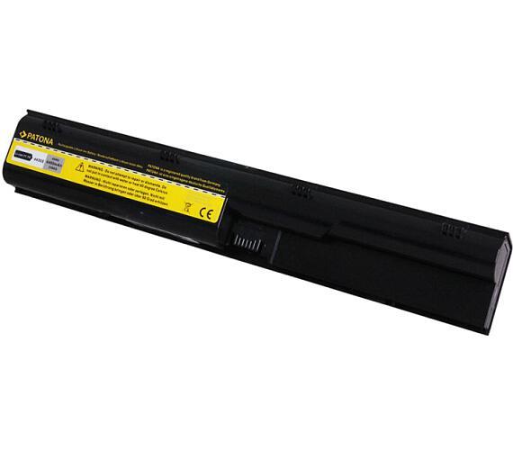 PATONA baterie pro ntb HP ProBook 4330s 4400mAh Li-Ion 11,1V PR06 + DOPRAVA ZDARMA
