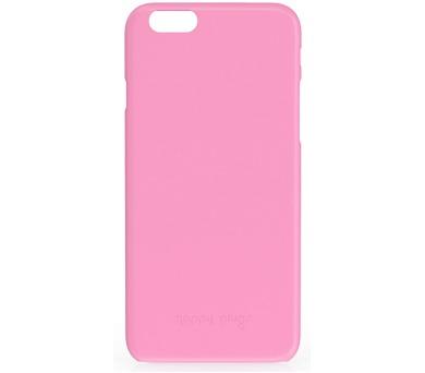 Happy Plugs Ultra Thin iPhone 6 Case - Pink + DOPRAVA ZDARMA