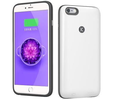 Kuke pouzdro s akumulátorem a pamětí pro iPhone 6/6s – 64 GB + DOPRAVA ZDARMA