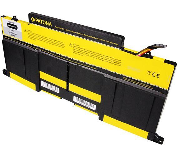 PATONA baterie pro ntb ASUS UX31 6800mAh Li-pol 7,4V (PT2464) + DOPRAVA ZDARMA