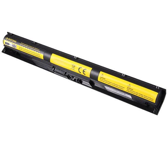PATONA baterie pro ntb HP Envy 15 2200mAh Li-Ion 14,8V KI04 + DOPRAVA ZDARMA