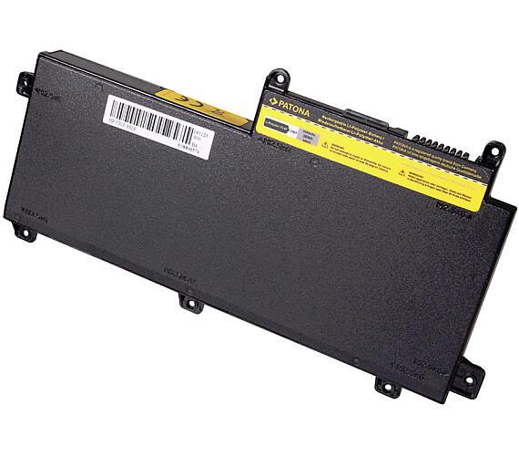 PATONA baterie pro ntb HP ProBook 640 3400mAh Li-Pol 11,4V CI03 (PT2492) + DOPRAVA ZDARMA