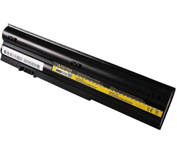 PATONA baterie pro ntb HP Mini 110-4100 4400mAh Li-lon 10,8V (PT2787)
