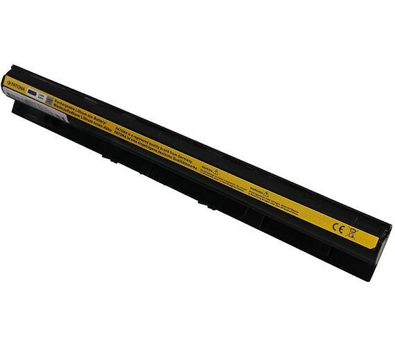 PATONA baterie pro ntb LENOVO IdeaPad G400s 4400mAh Li-Ion 14,4V (PT2781)