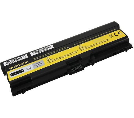 PATONA baterie pro ntb LENOVO ThinkPad E40 E50 6600mAh Li-Ion 10,8V (PT2751)