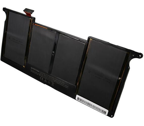"""PATONA baterie pro ntb APPLE MacBook Air 11"""" A1370 4400mAh 7,6V + DOPRAVA ZDARMA"""
