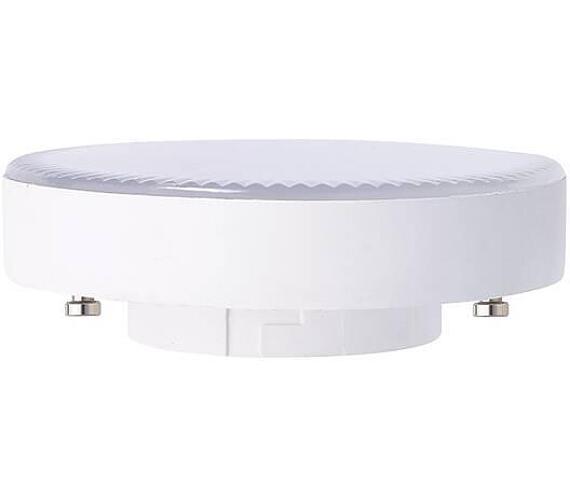 TESLA LED žárovka BULB/ GX53/ 6W/ 230V/ 480lm/ 3000K/ teplá bílá
