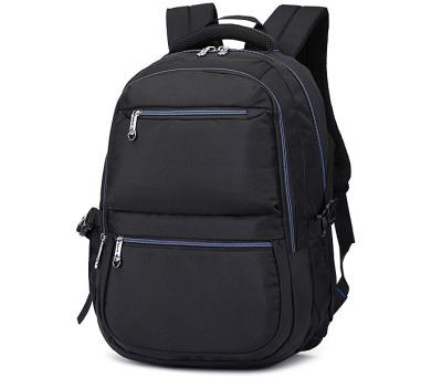 """CONTINENT batoh pro notebook BP-101/ 15-16""""/ polyester/ černý + DOPRAVA ZDARMA"""