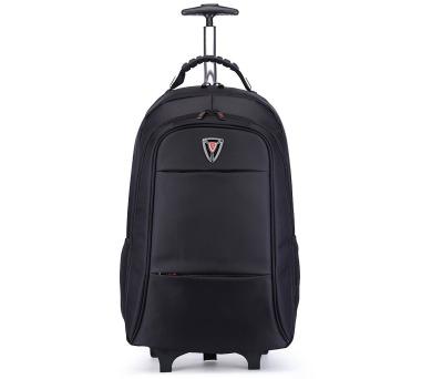 SUMDEX RED(S) batoh s kolečky pro notebook BT-360  17- 1563189c0d