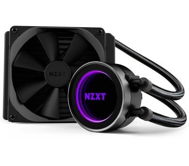 NZXT vodní chladič Kraken X42 / 1x 140mm fan / LGA 2011-3/1366/1156/1155/1150/FM2/FM1/AM4/AM3+/AM3/AM2+/AM2 / 6 let (RL-KRX42-02)