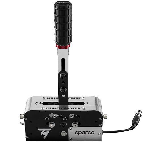 Thrustmaster Sekvenční řadící páka a ruční brzda TSSH Sparco pro PC (2960818)