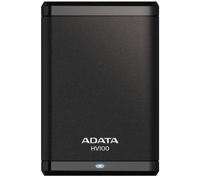 "ADATA externí HDD HV100 1TB USB 3.0 2,5"" Černý"
