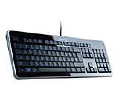 CONNECT IT klávesnice LED podsvícená + DOPRAVA ZDARMA