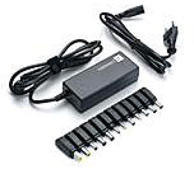 CONNECT IT Notebook Power univerzální notebookový adaptér 90 W (CI-133)