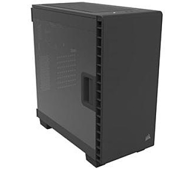 Corsair PC skříň Carbide Series Clear 400C Compact