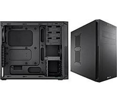 Corsair PC skříň Carbide Series™ 200R + DOPRAVA ZDARMA