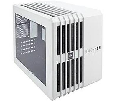 Corsair PC skříň Carbide Series™ Air 240 Arctic White