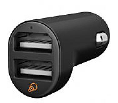 CYGNETT Mini nabíječka do auta 5V 2Amp