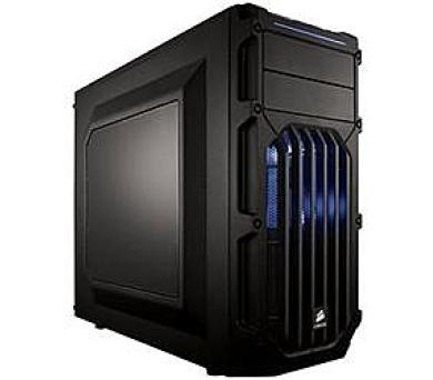 Corsair PC skříň Carbide Series™ SPEC-01 BLUE LED Mid Tower Gaming