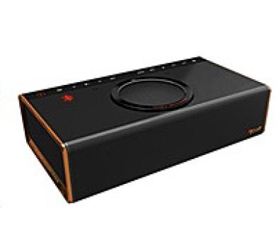 Creative iRoar - inteligentní bluetooth reproduktor (70SB163000001)