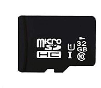 PRETEC Secure Digital Micro SDHC (Class 10) - 32GB (PCMK32G)