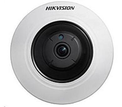 HIKVISION IP kamera 3,6Mpix