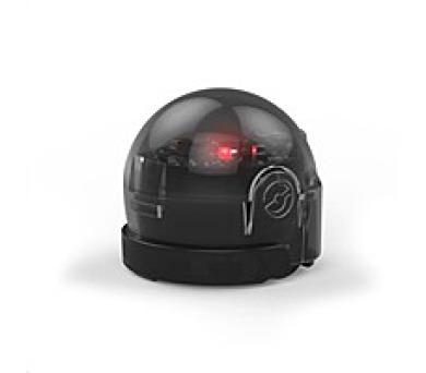 OZOBOT 2.0 BIT inteligentní minibot - titanově černý (OZO-020101-02)