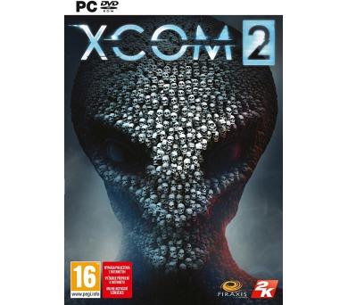 PC CD - XCOM 2