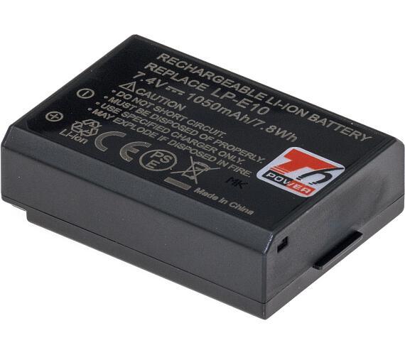 Baterie T6 power Canon LP-E10