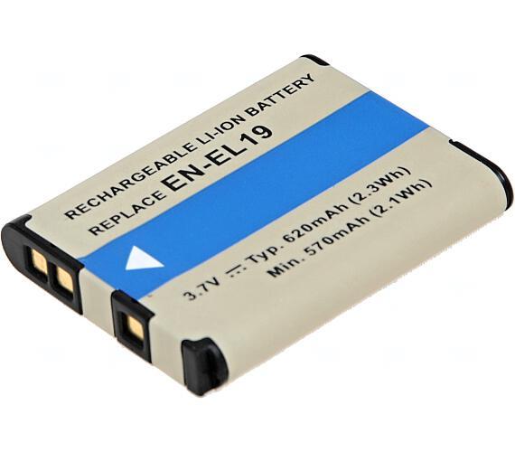 Baterie T6 power Nikon EN-EL19