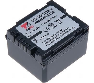 Baterie T6 power Panasonic VW-VBG130