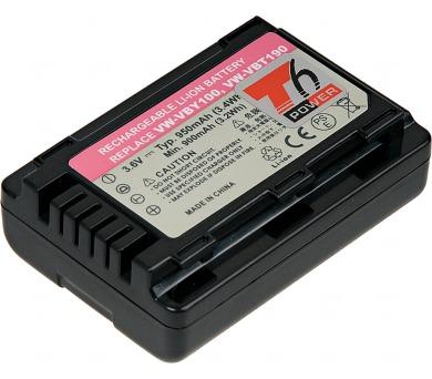 Baterie T6 power Panasonic VW-VBY100