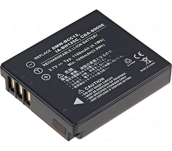 Baterie T6 power Samsung IA-BH125C
