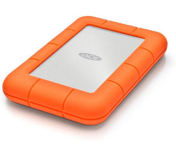 LaCie Rugged Mini 2TB USB 3.0 (LAC9000298)