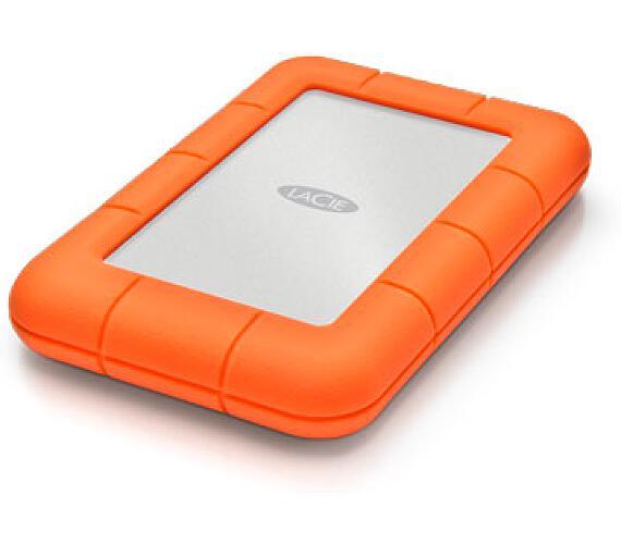 LaCie Rugged Mini 4TB USB 3.0 (LAC9000633)